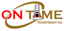 OnTime TransFreight Inc.